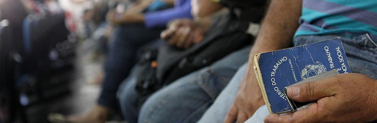Dieese: desemprego cresce na Grande São Paulo e fecha março em 16,9%