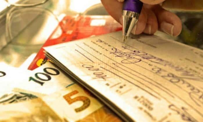 Cheques de qualquer valor serão compensados em um dia útil
