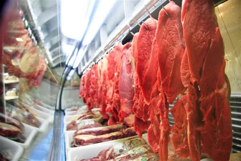 Exportações de carne serão registradas no Portal Único de Comércio Exterior