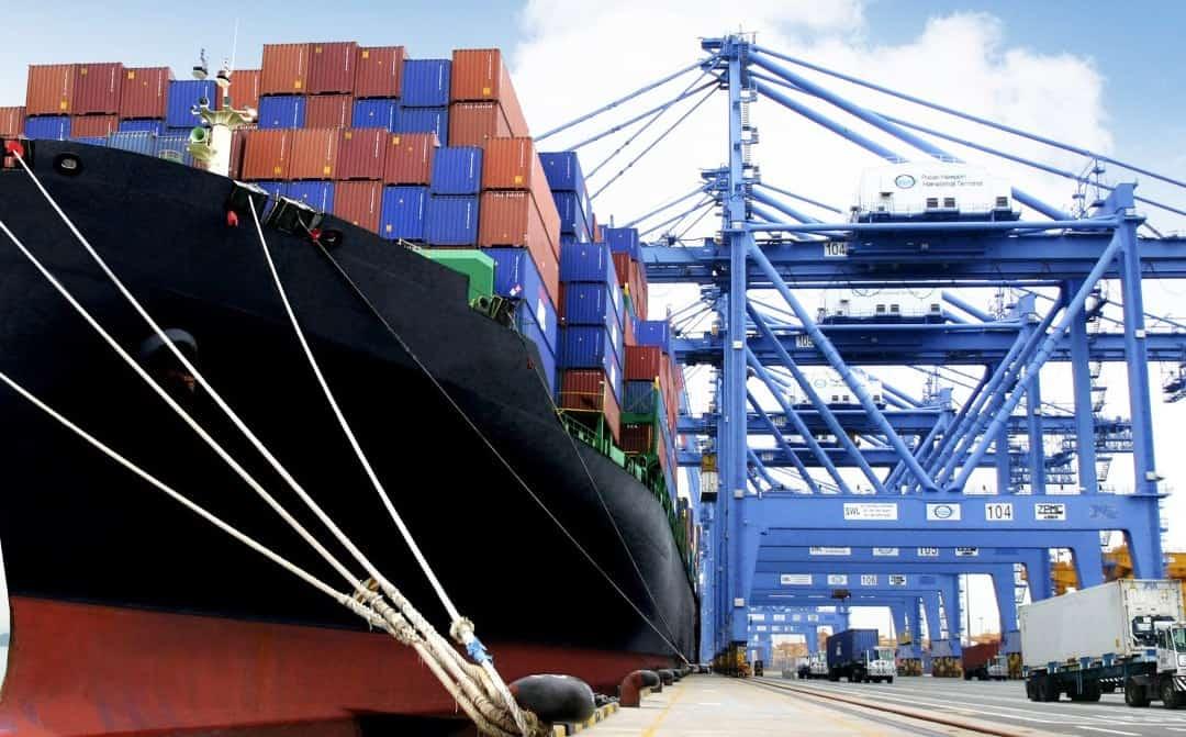 Indicador da FGV aponta comércio exterior menos dinâmico em 2018