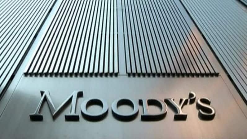 Moody's melhora perspectiva da nota de crédito do Brasil