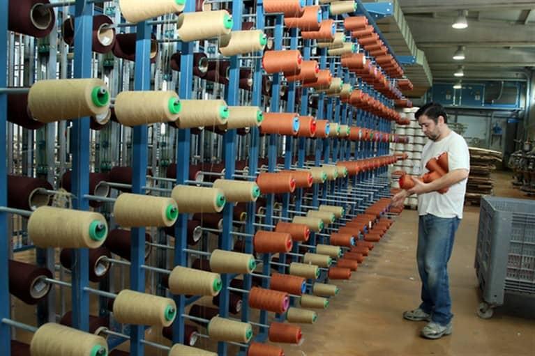 Estado de São Paulo perdeu 17% das fábricas têxteis em cinco anos