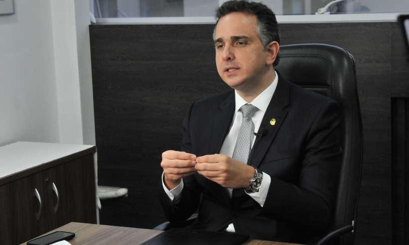 Reforma tributária é 'a mais complexa que temos para fazer', diz Pacheco